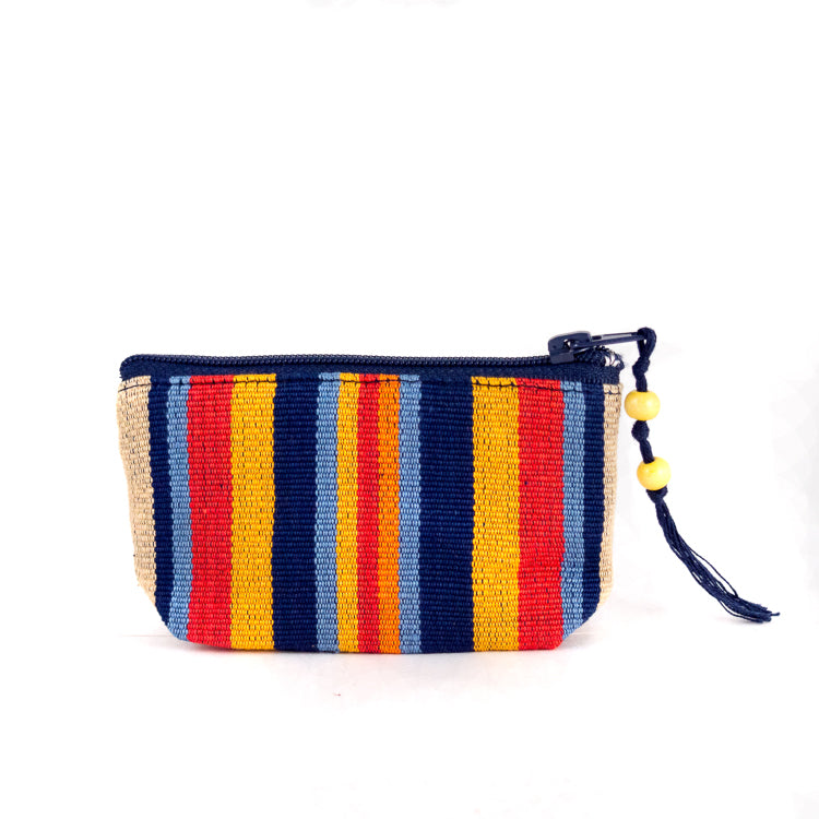 Handwoven Coin Purse