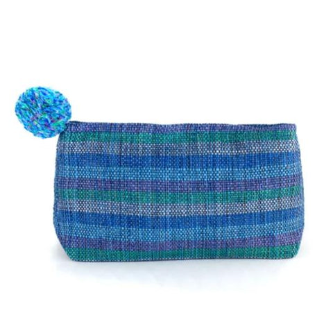 Recycled Plastic Coin Purse