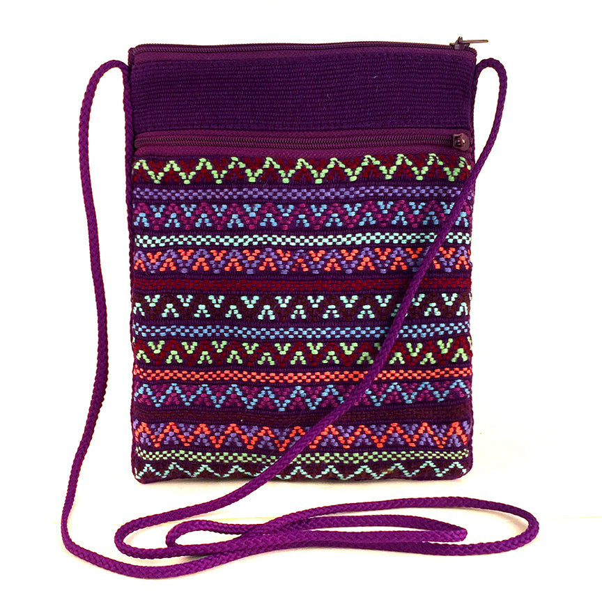 santiago pocket bag
