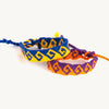 two Waves Friendship Bracelet
