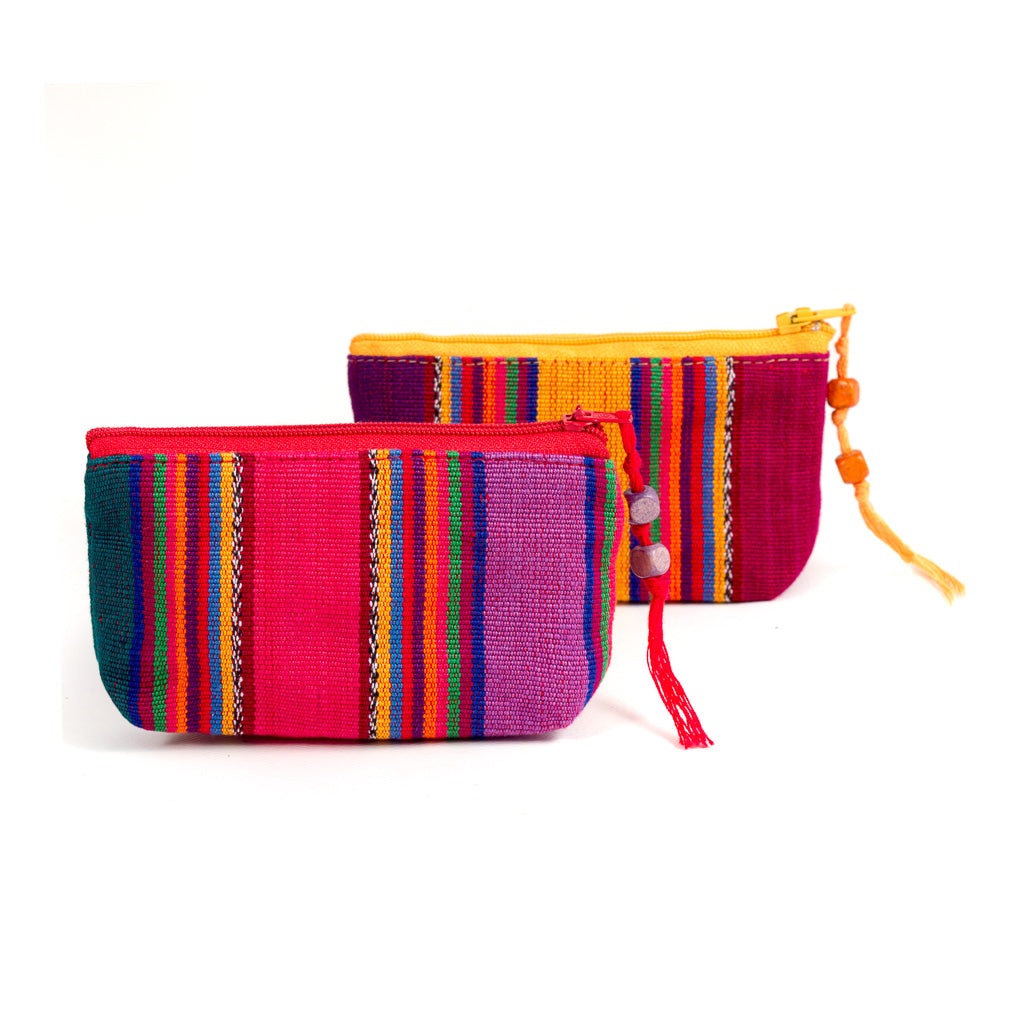 maya fiesta coin purse