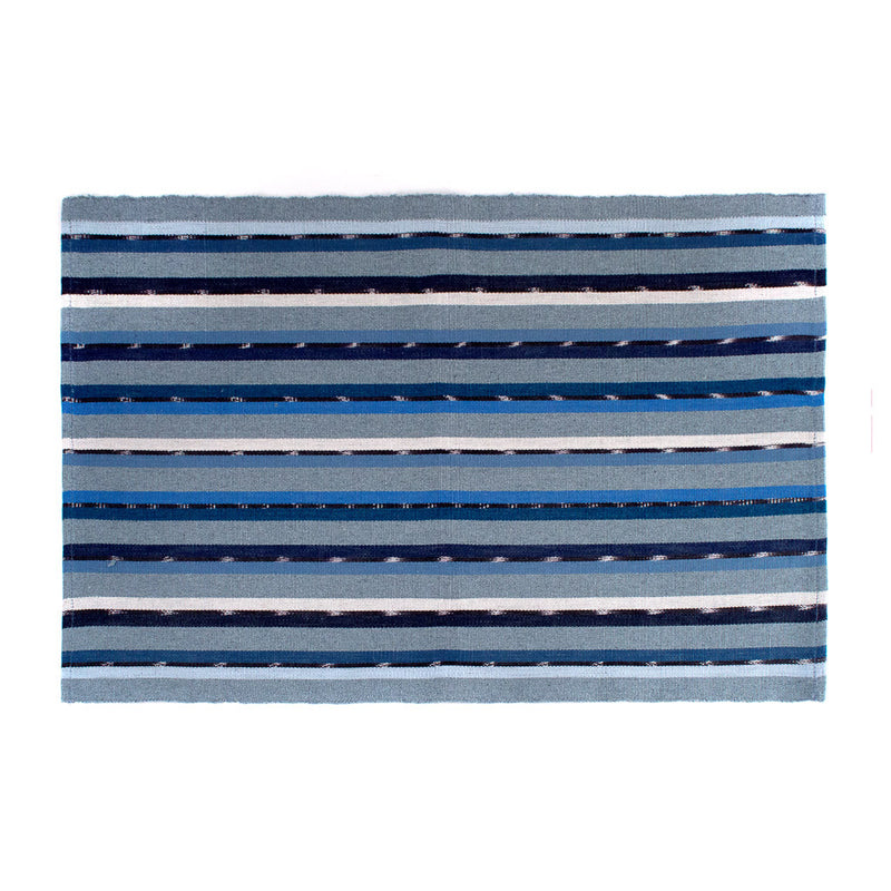 Recycled Denim Solola Placemat