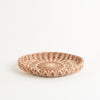 Small Pine Needle Tray Basket