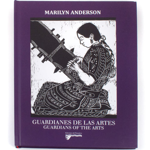 Maya Arts and Crafts of Guatemala Coloring Book