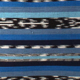 Blue Jaspe Fabric Swatch