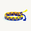 Waves Friendship Bracelet