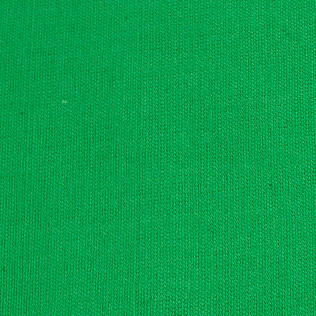 apple green handwoven napkin with fringe detail