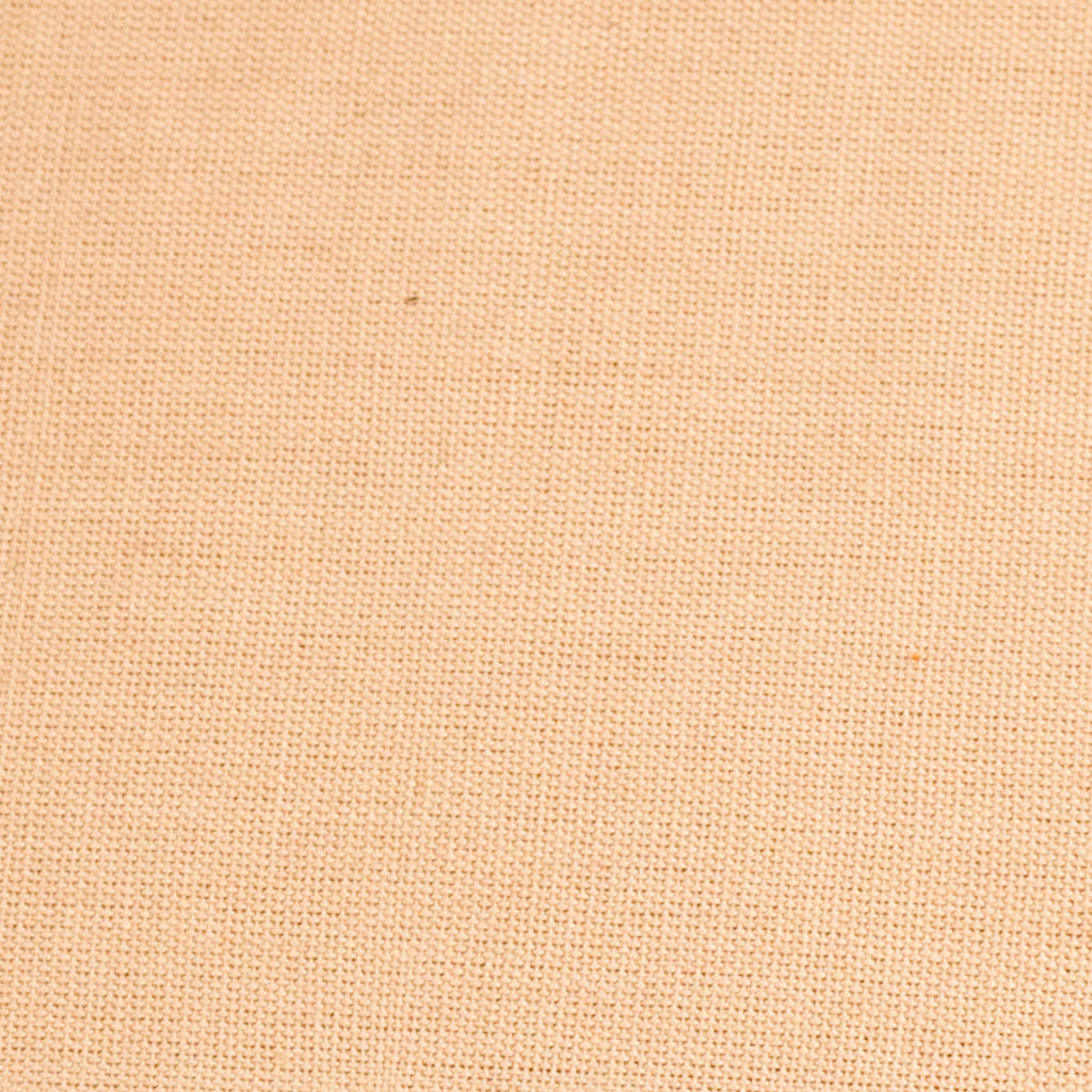 tan handwoven napkin detail