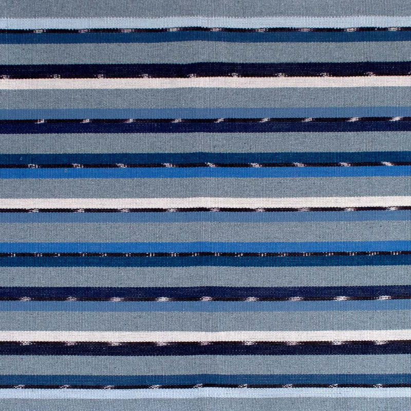 Denim Sololá Fabric Swatch