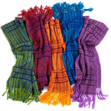 Lucia Scarf - assortment