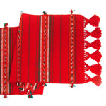 brick arrow Christmas Table Runner