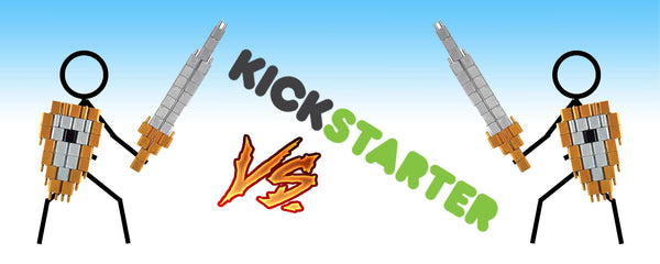 The mordor of Kickstarter