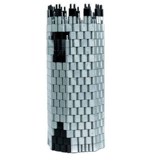 Pinblock_Ceative_Building_Block_Toy_3D_Model_tower