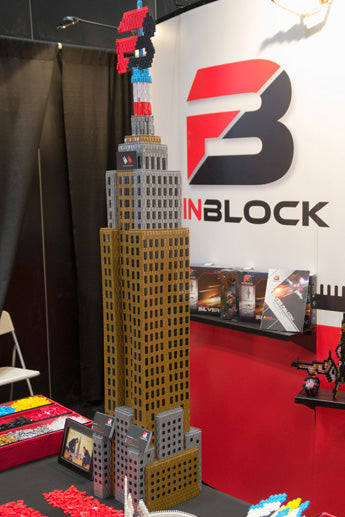 Building Pinblock 3D Models