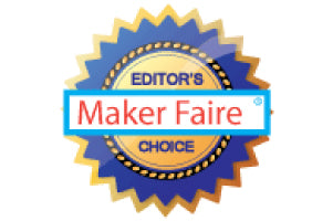 Makers Faire Award
