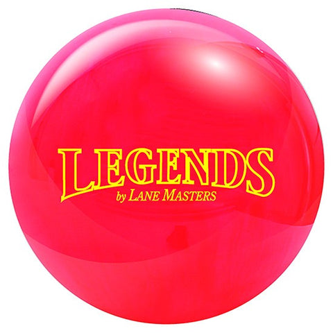 Legends Hard Cover Spare Ball