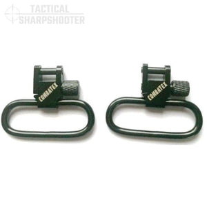"1.5"" Sling Swivel Set (1-Pair)-Swivels-Tactical Sharpshooter"