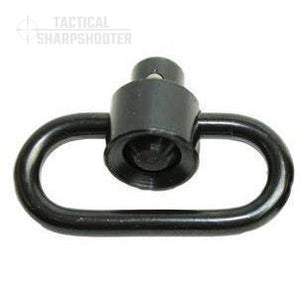 "1.50"" Recessed Push Button Swivel (1-Swivel)-Swivels-Tactical Sharpshooter"