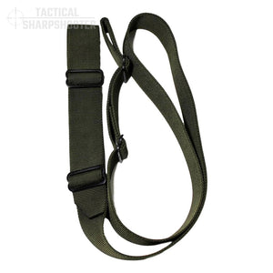 Basic Rifle Sling | USA Made | Better than Mil-Spec-Rifle Sling-Tactical Sharpshooter