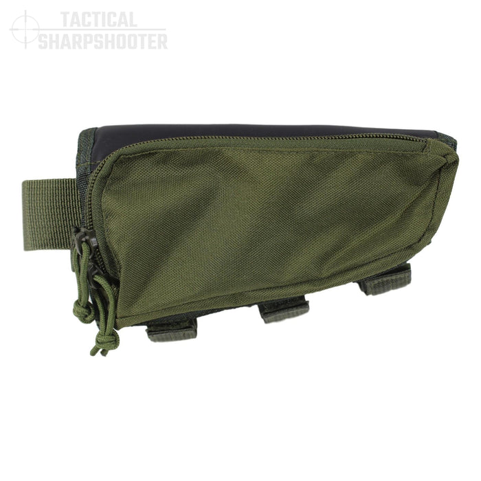 Hunter Stockpack - Green