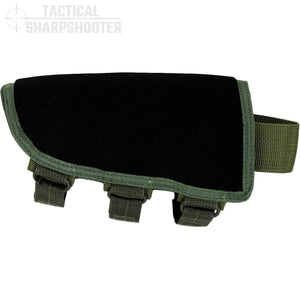 HUNTER STOCKPACK - MULTI/GREEN-Stock Packs-Tactical Sharpshooter