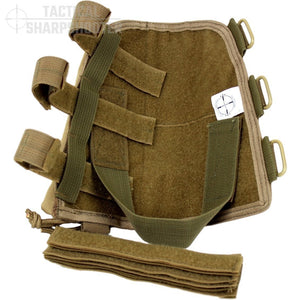 HUNTER STOCKPACK - TAN-Stock Packs-Tactical Sharpshooter