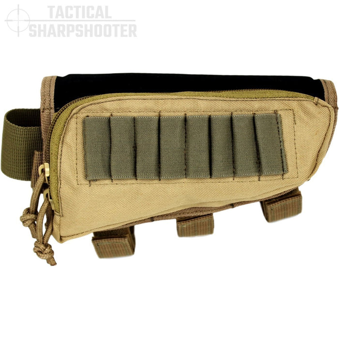 HUNTER STOCKPACKS