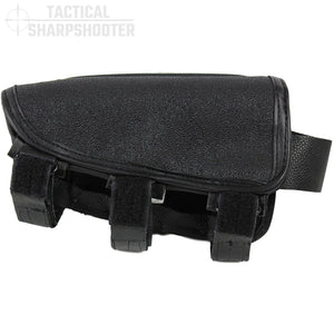 LEATHER STOCKPACK-Sports-Tactical Sharpshooter