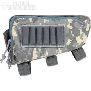 SNIPER STOCKPACK - ACU DIGITAL-Stock Packs-Tactical Sharpshooter