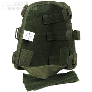 SNIPER STOCKPACK - GREEN-Stock Packs-Tactical Sharpshooter