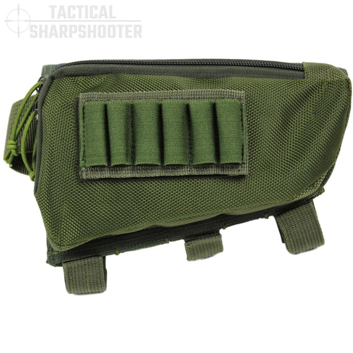 SNIPER STOCKPACK - GREEN