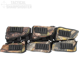 SNIPER STOCKPACK - REALTREE CAMO-Stock Packs-Tactical Sharpshooter
