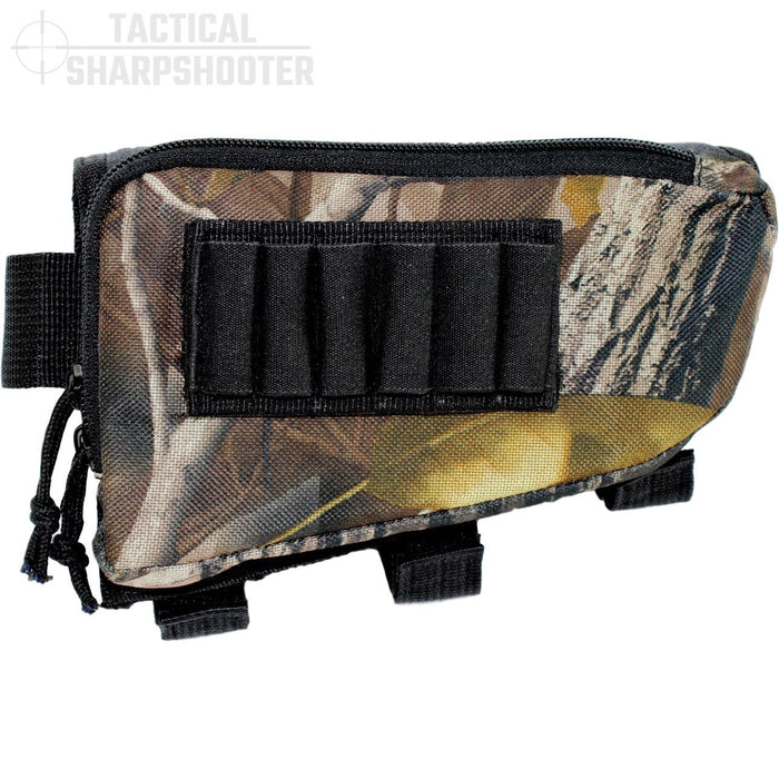 SNIPER STOCKPACK - REALTREE CAMO