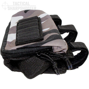 SNIPER STOCKPACK - URBAN/WINTER CAMO-Stock Packs-Tactical Sharpshooter