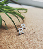 R Initial Studs
