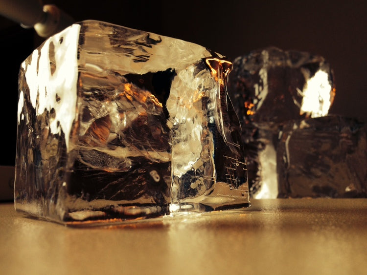 How To Make Clear Ice at Home