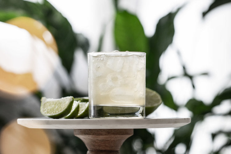 The Margarita Cocktail: 4 Ways