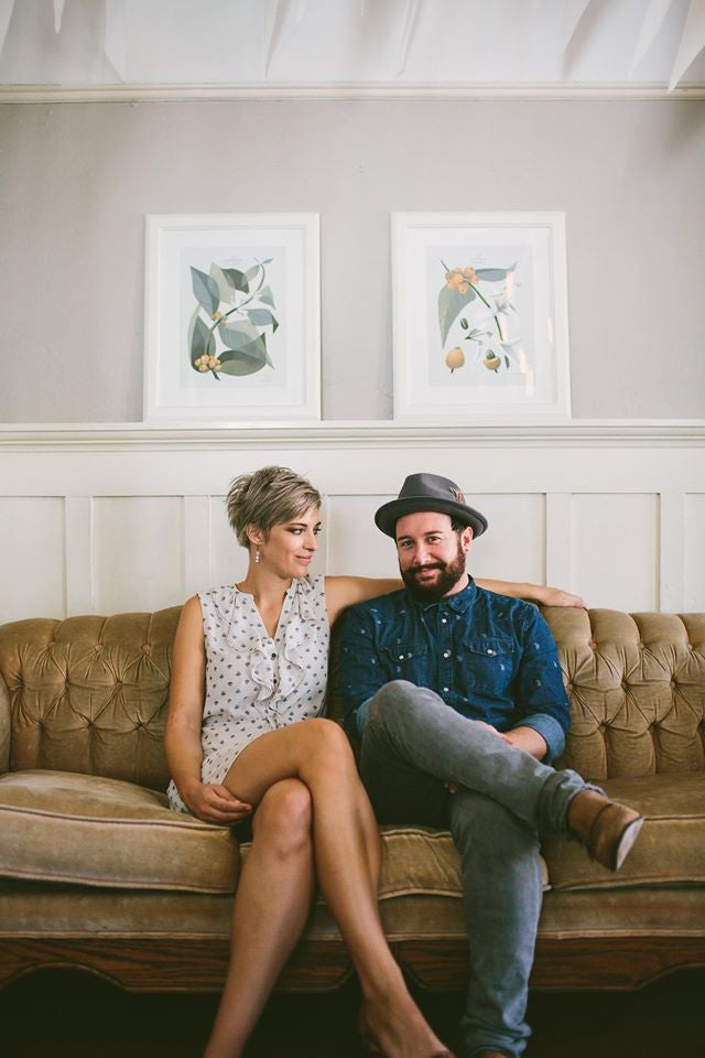 An Interview with Shawn and Rachel of Standard Spoon