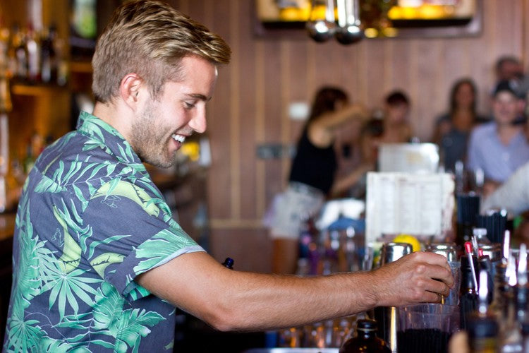 "The ""Young Guns"" of the San Diego Cocktail Scene"
