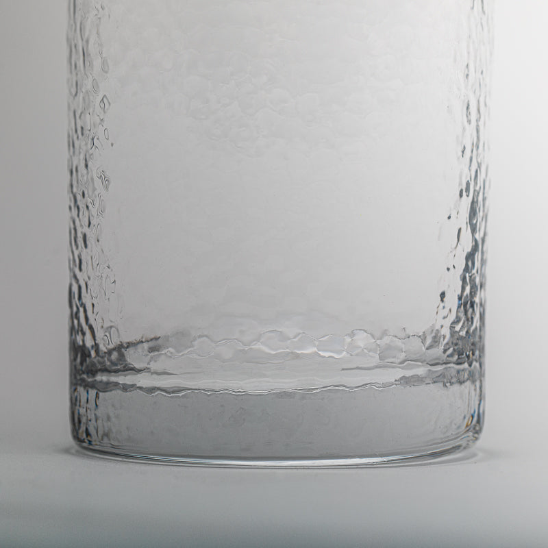 Hammered Mixing Glass