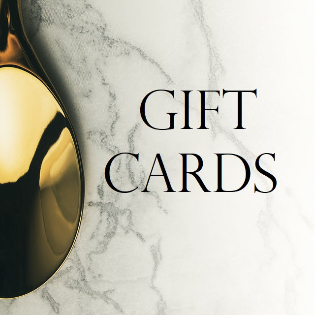 Gift Card to Standard Spoon
