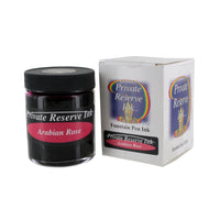 Private Reserve Fountain Pen Bottled Ink, 50ml - Arabian Rose