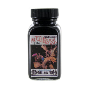 Noodler's Ink Fountain Pen Bottled Ink, 3oz - Nightshade