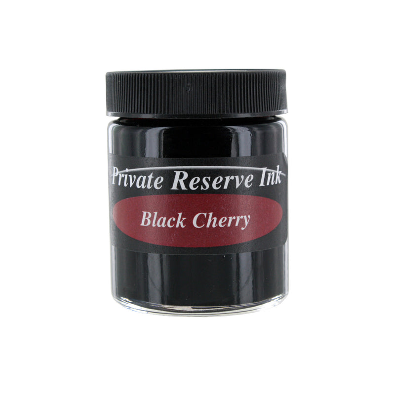 Private Reserve Fountain Pen Bottled Ink, 50ml - Black Cherry