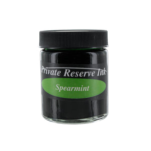 Private Reserve Fountain Pen Bottled Ink, 50ml - Spearmint Green