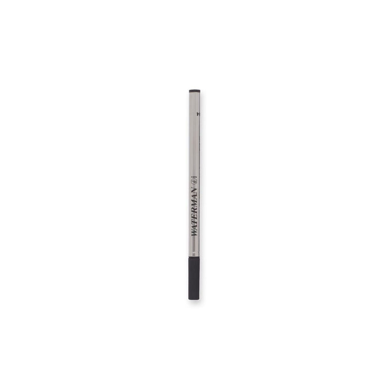 Waterman Rollerball Refill for Rollerball Pens, Fine Point