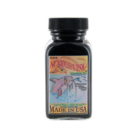 Noodler's Ink Fountain Pen Bottled Ink, 3oz - Bulletproof Eel Black