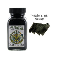 Noodler's Ink Fountain Pen Bottled Ink, 3oz - Zhivago