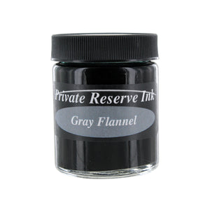 Private Reserve Fountain Pen Bottled Ink, 50ml - Gray Flannel