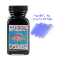 Noodler's Ink Fountain Pen Bottled Ink, 3oz - Concord Bream